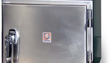 CCR - Shielded Safes