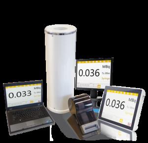 IBC - Dose Calibrator