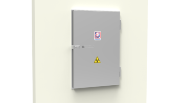 ILK-102 - Shielded Pass Through Box