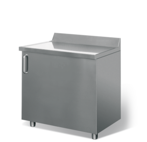 KK-102 - Shielded refrigerator