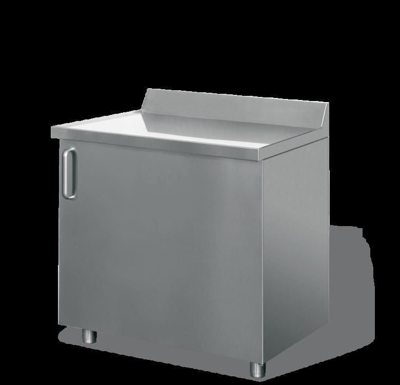 KK-102 - Shielded refrigerator