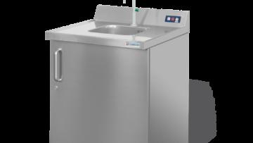LRI_LRI-SC - Stainless steel wash basin