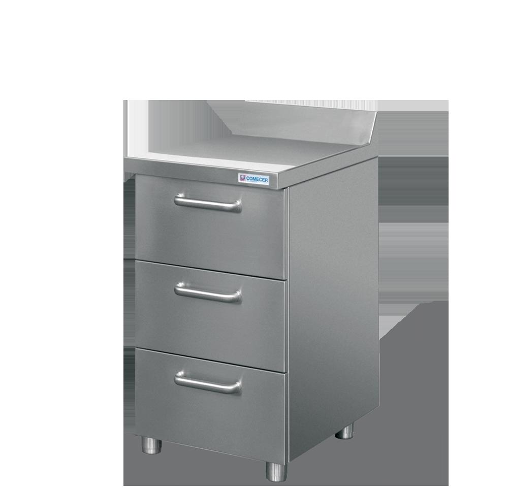 MGL-102_MGL-103_MGL-104 - Shielded drawer safe