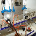 Radiopharma synthesis module
