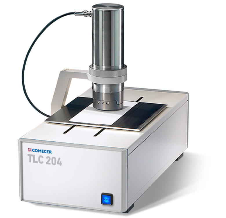 TLC-204 - Thin layer radiochromatograph (TLC scanner)