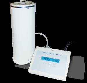VDC-603 - Dose Calibrator