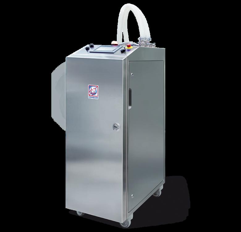VPHP GENERATOR - Vapor Phase Hydrogen Peroxide generator