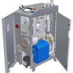 Vapor Phase Hydrogen Peroxide