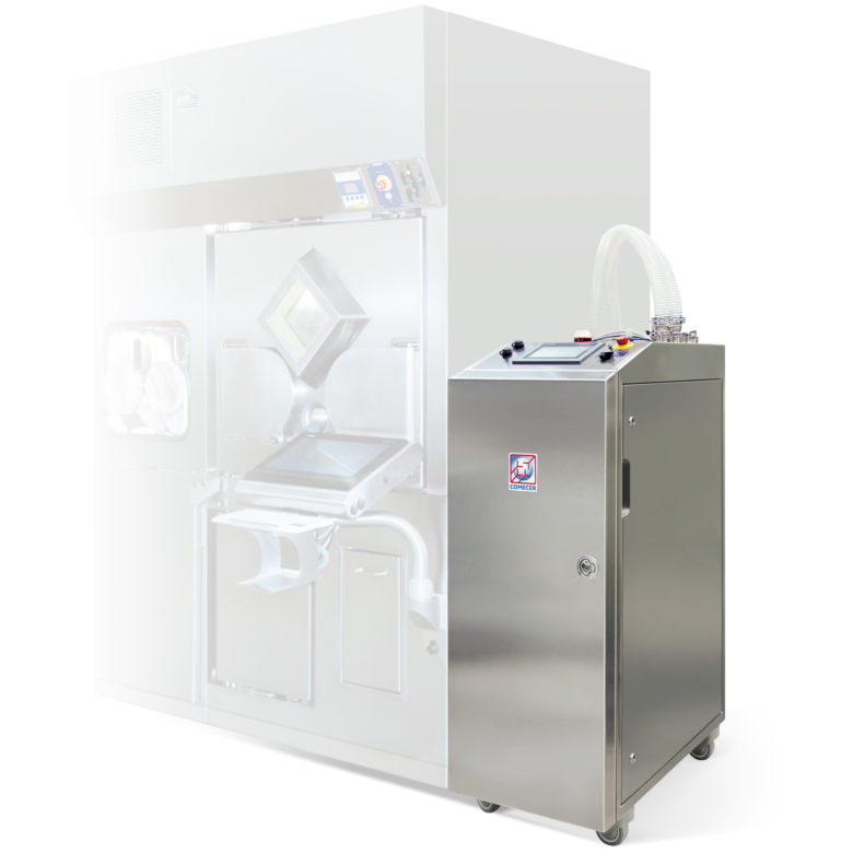 VPHP - Vapor Phase Hydrogen Peroxide generator