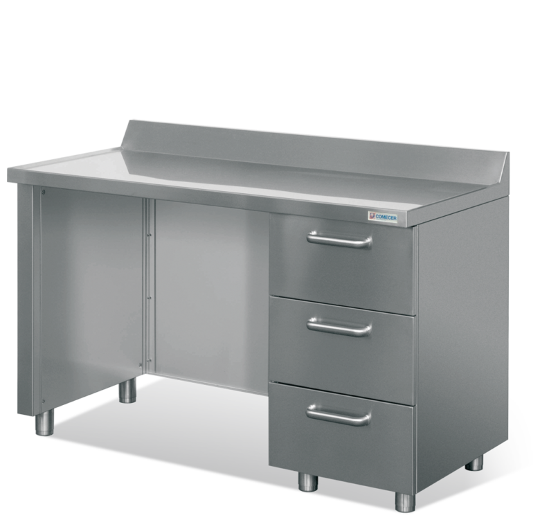 WT3 - Stainless steel work bench