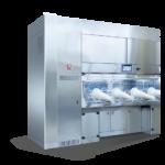 Integrated Vapor Phase Hydrogen Peroxide generator