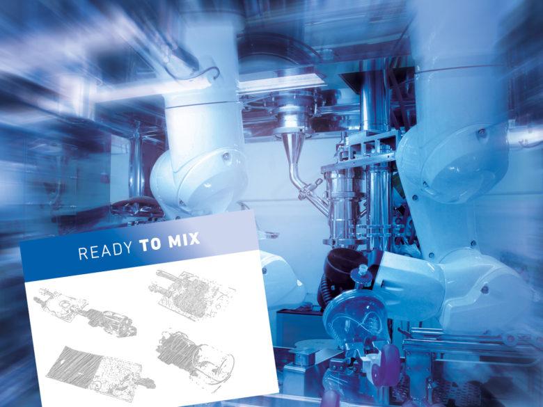 Pharma Custom Automation Solution