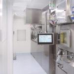 Automatic 99Mo formulation