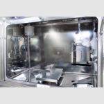 Dispensing Isolator - Dispensing chamber