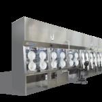 MCCI - Modular Cell Culture Isolator