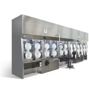MCCI - Modular Cell Culture Isolator