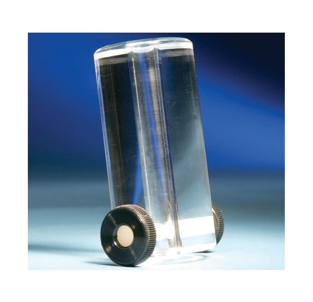 PH Series - Perspex syringe shield