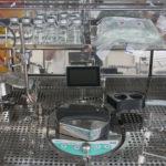 Modular Sterility Testing Isolator_Integrated Peristaltic Pump