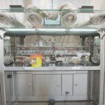 Modular Sterility Testing Isolator_Working Chamber