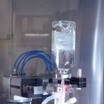 Pharmoduct_Stirrer for powder regeneration