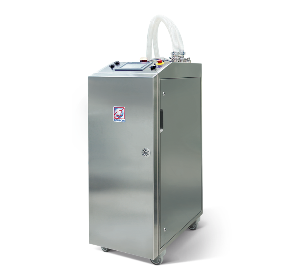 ACCESSORIES_VPHP - Vapor Phase Hydrogen Peroxide generator