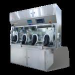 API_Preparation & Production Isolator