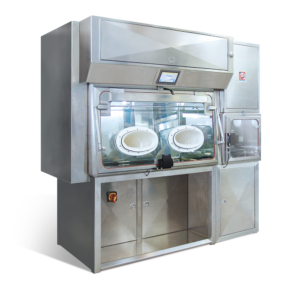 HOSPITAL-PHARMACY_PHL - Sterile Isolator for Cellular Labeling