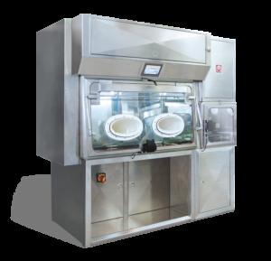 HOSPITAL-PHARMACY_PHL - Sterile Isolator for Cellular Labeling