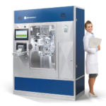 HOSPITAL-PHARMACY_Pharmoduct - Automatic Sterile Compounding System