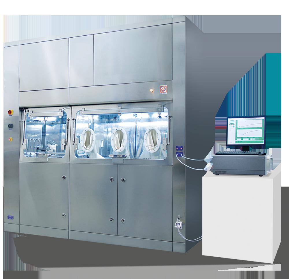 QA-MICROBIOLOGY_VPHP-Testing-Isolator