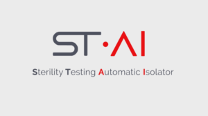 STAI_Sterility_Testing_Automation_Isolator
