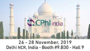 CPhI_India_Delhi_26_11_19