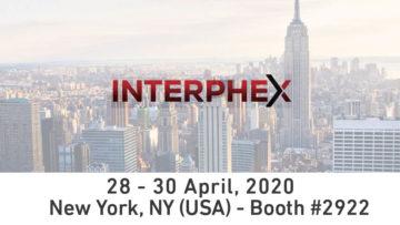 Interphex_2020_New York_Comecer_event_pharma