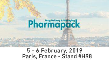 Pharmapack_Paris_France_February_Comecer_Pharma_Event
