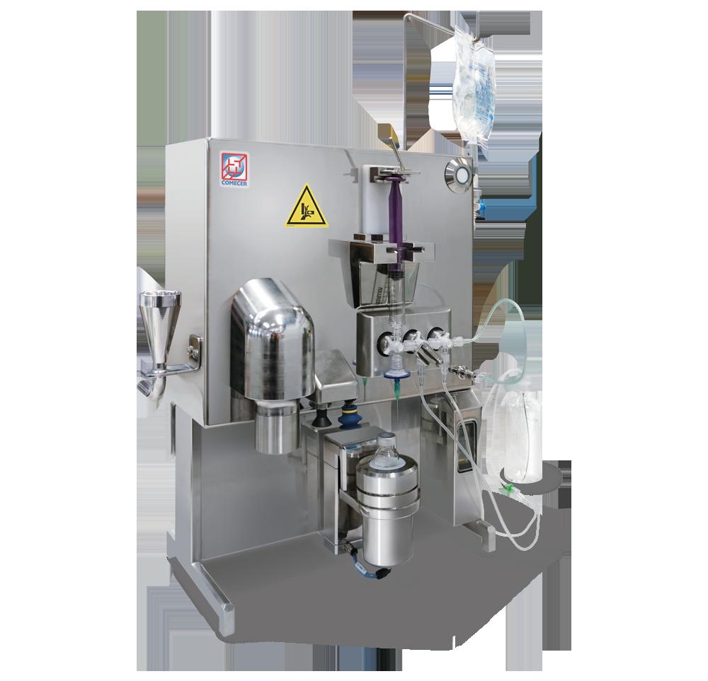 ARGO - Open Vial Dispensing System
