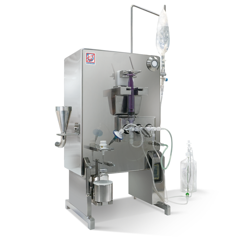 ARGO-T - Transseptal Closed Vial Dispensing System