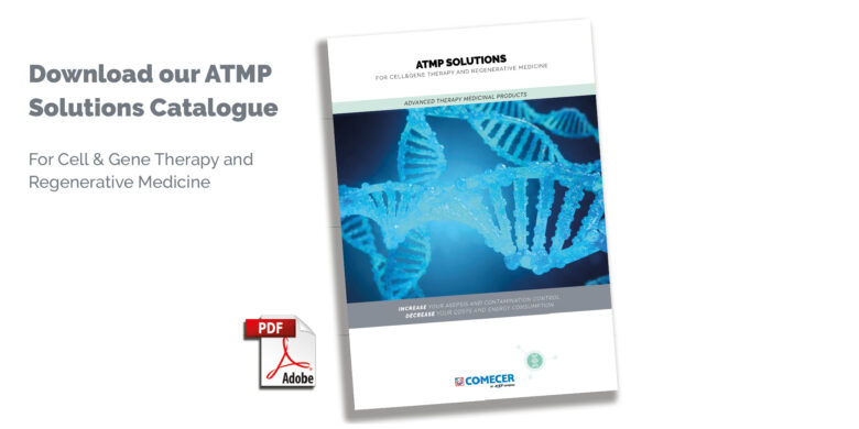 ATMP Catalogue for Cell & Gene Therapy and Regenerative Medicine
