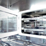 SSCB - Swiss Stem Cells Biothec - Cell Culture incubator by Comecer