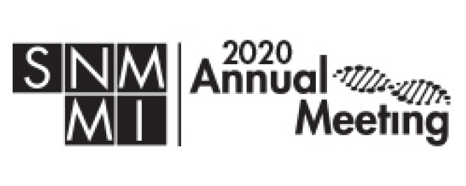 SNMMI 2020 Annual Meeting - Virtual Edition