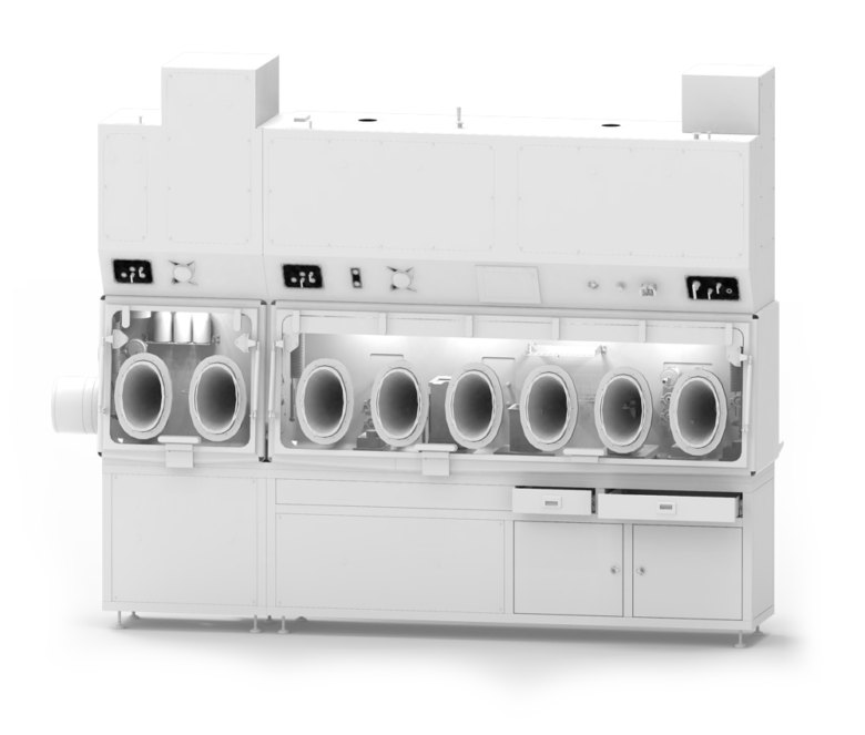 Qc Lab Isolator