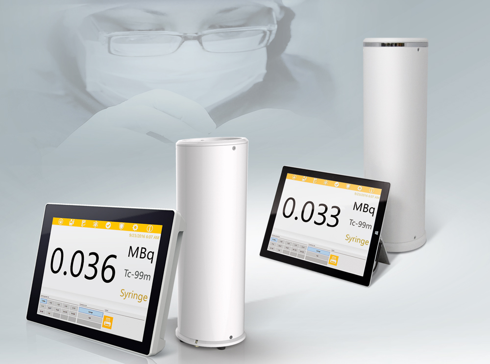 COMECER DOSE CALIBRATORS
