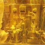 NCBJ POLATOM - 99mTc Generator Production Hotcell