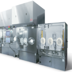 Combo Phill - Aseptic filling line vaccine production