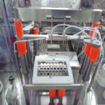 Combo Phill - Filling station vaccine production