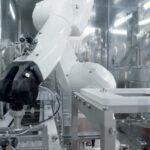 Combo Phill - Robotic handling