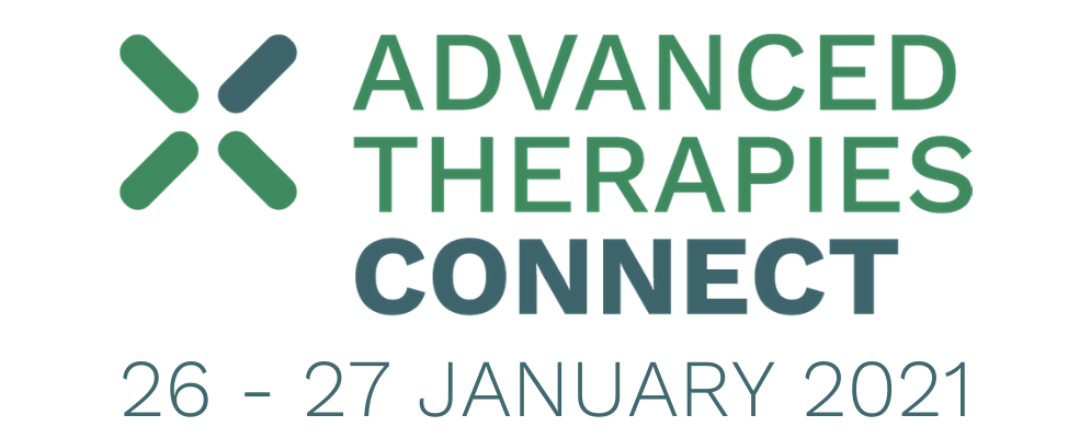 Comecer at Phacilitate Advanced Therapies Connect 2021