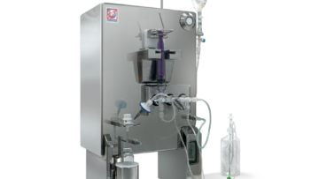 ARGO-T 2.0 - Closed Vials Dispensing System