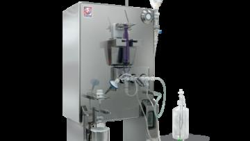 ARGO-T 2.0 - Closed Vials Dispensing System