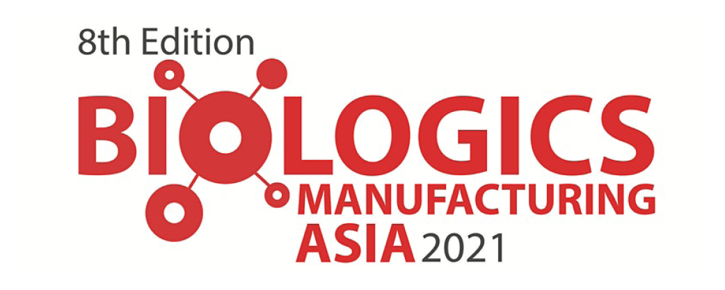 Comecer at the 8th Annual Biologics Manufacturing Asia 2021