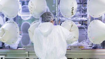 Researcher at Transgene develops vaccine